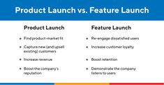 Product Versus Feature Launches Existing Customer, Global Business, Supply Chain, Market Research, Definitions, Leadership, Psychology, Insight, Innovation