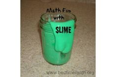 Make Slime with Kids for Math Fun - Bedtime MathBedtime Math—Parent Blog