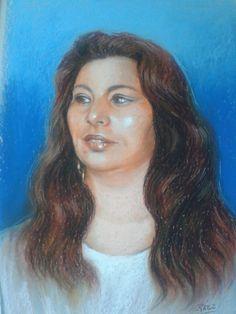 retrato al pastel 3