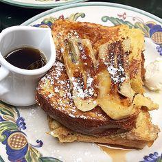 Tahiti French toast  #latepost #breakfast #food #foodporn #igfood #instafood #instagood #yum #love