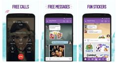 5 Top Rated Messaging and Video Chats Android Apps