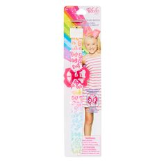 Shop Claire's for the latest trends in jewelry & accessories for girls, teens, & tweens. Find must-have hair accessories, stylish beauty products & more. Jojo Siwa Bows, Jojo Bows, Jojo Siwa Birthday, 14th Birthday, Hello Kitty Rooms, Princess Birthday Party Decorations, Baby Playpen, Led Watch, Stem Projects