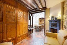 studio appartment in paris