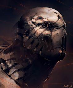 matlat -cyborg