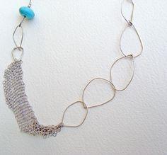 plata y cristal by Blanca  Serrano Serra