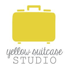 Turn Your Sweaters Into A Blanket - Awesome Idea!  (Yellow Suitcase Studio logo)