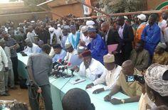 Présidentielle: les Nigériens ont voté dans le calme - http://www.malicom.net/presidentielle-les-nigeriens-ont-vote-dans-le-calme/ - Malicom - Toute l'actualité Malienne en direct - http://www.malicom.net/