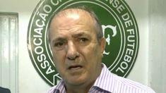 (Video) Tozzo rompe en llanto y asume presidencia de Chapecoense