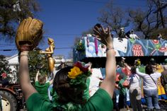 Top 17 St. Patrick's Day Party Towns #NOLA