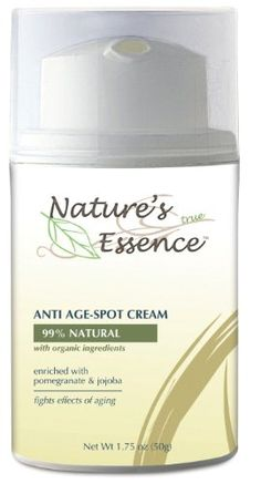Anti Age Spot Cream – Natural Organic Ayurvedic – Best Skin Care – Age Spot Corrector and Remover that Works on Face and Hands – Get Rid of Dark Spots for Good. Best Anti Aging Creams, Anti Aging Serum, Age Spot Cream, Organic Skin Care, Natural Skin Care, Age Spot Remedies, Eye Cream Reviews, Natural Eye Cream, Acne Solutions