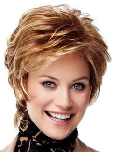 Latest and Cute Short Haircuts for Women 2014