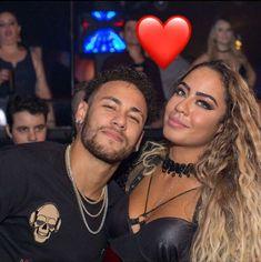 Neymar jr and his sister♡♡ Neymar Jr, Psg, Neymar Family, Video Show, Neymar Brazil, Brother And Sister Love, Leonel Messi, Perfect Man, To My Future Husband