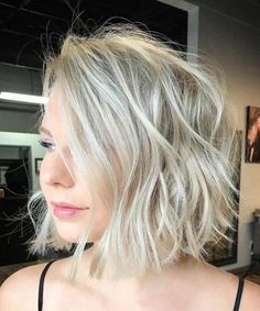 11 Best Short Hairstyles 2018 to Get and Overwhelming Look