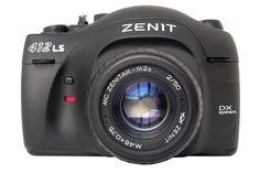 Looking for a smart Russian life partner? neanderthalis reviews the Zenit 412LS - Get yours here: http://shop.lomography.com/at/cameras/russian-cameras/zenit-412ls-slr