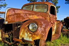 Cool car! by sjodell
