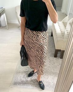 Le Fashion: 25 Cool Under-$100 Picks From the Shopbop Sale Instagram Outfits, Instagram Fashion, Style Instagram, Paws T Shirt, Casual Street Style, Beautiful Models, Daily Fashion, Women's Fashion, Printed Skirts