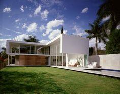 Los Amates House by Jorge Hernandez de la Garza