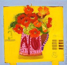 the colour of ideas: Emma Dunbar