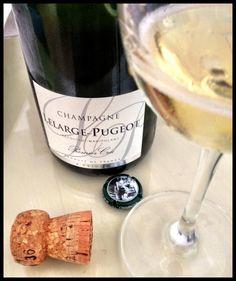 El Alma del Vino.: Champagne Lelarge-Pugeot Premier Cru Blanc de Blancs.