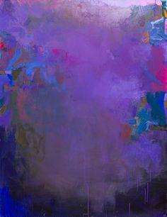 Jerald Melberg Gallery  Artists  Gallery Artists  Gallery Artists - Brian Rutenberg  Rutenberg - Late Pond