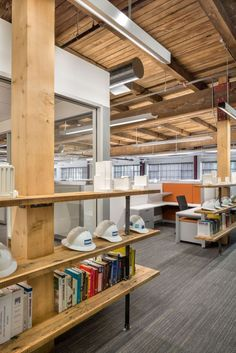 12th-and-Alder-office-by-GBD-Architects-Portland