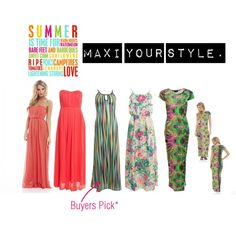 """Maxi Your Style."""