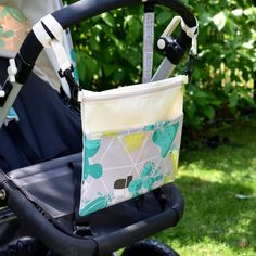Bugaboo, Diaper Bag, Babe, Handmade, Hand Made, Mothers Bag, Craft, Nappy Bags