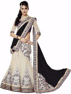 Bollywood New Trend Fashion Designer Bridal Lehenga Choli Lehenga Choli Designs, Ghagra Choli, Lehenga Sari, Bollywood Lehenga, Blue Lehenga, Bridal Lehenga Choli, Net Saree, Georgette Sarees, Anarkali