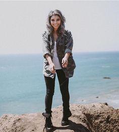 Beautiful angel Kirstin Maldonado  love her so much