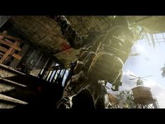 Call of Duty: Ghosts Multiplayer Trailer - Siamo arrivati al giorno del multiplayer di Call of Duty: Ghosts, grafica mozzafiato, filmato impeccabile, e come contorno qualche immagine del multiplayer dove possiamo vedere la vera potenza della nuova generazione di Call of Duty. Vi lascio al trailer buona... - http://www.thegameover.eu/call-of-duty-ghosts-multiplayer-trailer/