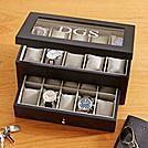 20 Watch Wood Box