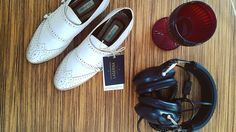 Derby shoes by Laserna