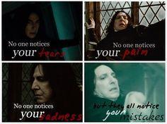 THIS. #ProSnape