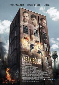 Yasak Bölge – Brick Mansions