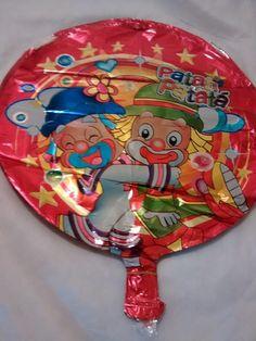 Balão Patati Patatá