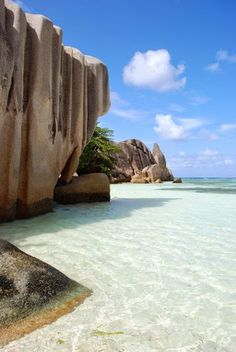seychelles...Wandurlust... where is this?  I want to be there!