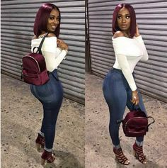 20 Tips for Who Want To Wear Business Casual Jeans Women Fashion Killa, Look Fashion, Autumn Fashion, Girl Fashion, Fashion Outfits, Womens Fashion, Fashion Trends, Swag Fashion, Fashion Models