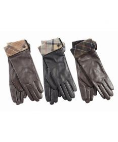 Barbour? Lady Jane Leather Gloves