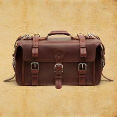 Duffel Overnight Bag