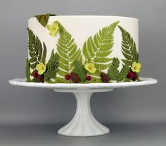 Learn to Stencil like a Pro! Patricia Moroz of Starlight Custom Cakes shares her tips and tricks for creating perfect stenciled details. Give your cake designs some wow factor with these gorgeous designs from Evil Cake Genius. Sensational Stenciling by Patricia Moroz This past season I had a typical weekend with multiple wedding cake deliveries …