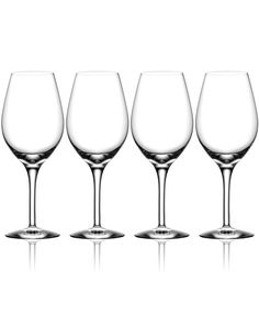 Oneida Nova Set of 4 White Wine Glasses has melted stems seamless construction and is made from Crystalline glass in Germany. The stemware is dishwasher safe and has a limited lifetime warranty. Oneida Nova White Wine Glass - Set of 4 Glasses Shop, Glasses Online, Modern Holiday Decor, White Wine Glasses, Old Fashioned Glass, Wine Glass Set, Highball Glass, Drinking Glass, Wine Making