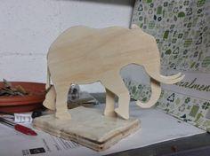elefante salvadanaio