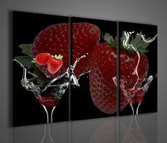 uno dei più bei quadri moderni a catalogo: una composizione con ... - Quadri Per Cucina