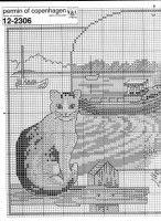 "Gallery.ru / natalytretyak - Альбом ""Cats"""