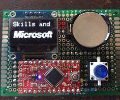 Build a Digital Inte