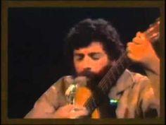 Facundo Cabral - No soy de aquí, ni soy de allá (Mas versión con Alberto Cortez)