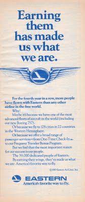 timetablesonline.com: Eastern Airlines - June, 1983