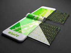 Resultado de imagen para tecnologia del futuro 2020 celulares
