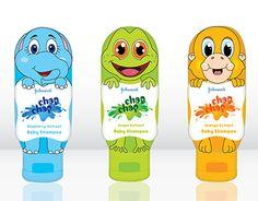 Consultez ce projet @Behance: \u201cPackaging - Johnson & Johnson Baby Shampoo 'Chap Chap'\u201d https://www.behance.net/gallery/24424117/Packaging-Johnson-Johnson-Baby-Shampoo-Chap-Chap