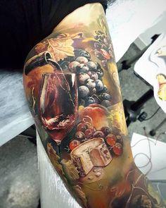 by @ledcoult . #best #tattoo #tattooartist #tattooist #tattooer #tattooing #tattoomagazine #tattoolife #inkart #ink #tattoos #artwork #artlovers #inked #tattooed #inkgallery #tattoogallery #tattoosupport #tattooart #tattooworldpub